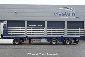 Vlastuin - flatbed (051)