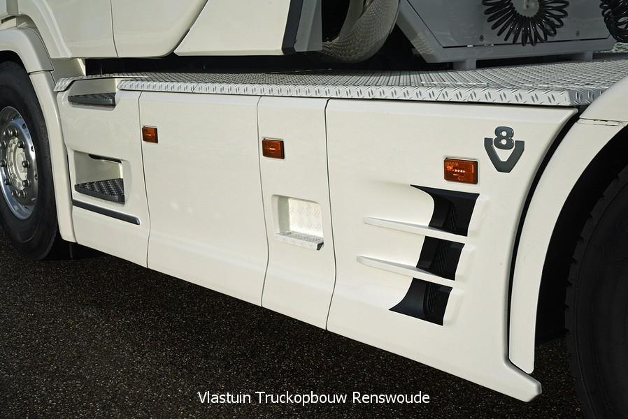 Scania Torpedo - Vlastuin Truckopbouw